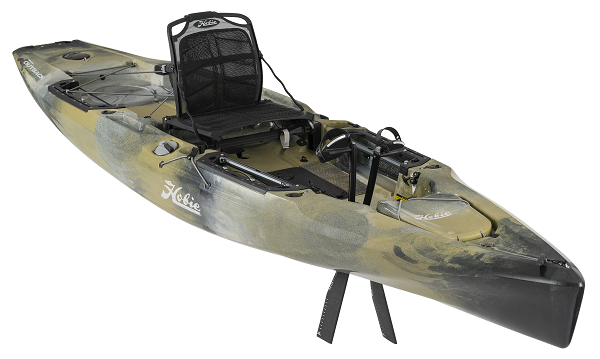 Hobie Mirage Outbackv2019 model
