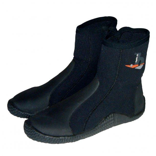 497b74716bd Neopren støvler holder fødder og ankler varme - Sko, støvler og ...